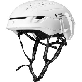 Sweet Protection Ascender MIPS Helmet Gloss White